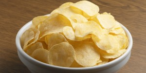 Potato-Chips