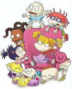Rugrats-Season-4-Episode-1--A-Rugrats-Chanukah